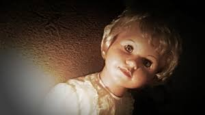 Peggy the doll ghost adventures
