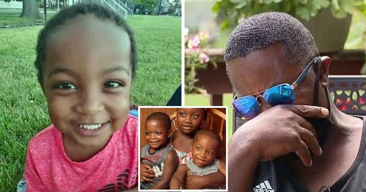 jeremiah6.jpg?resize=1200,630 - Parents Calling On Police To Arrest Babysitter After 2-Year-Old Son Passed Away