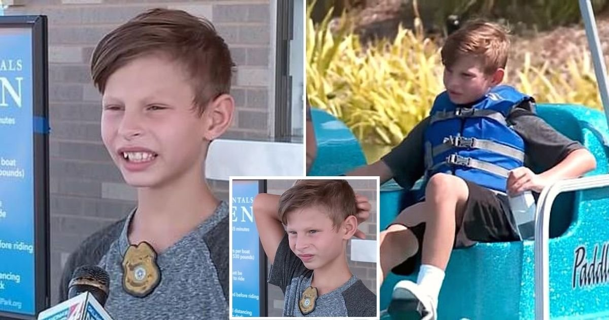 jordan5.jpg?resize=412,275 - 9-Year-Old Boy Made Heartbreaking Video Plea For A 'Mom And A Dad. Or Just A Mom... Or Just A Dad'