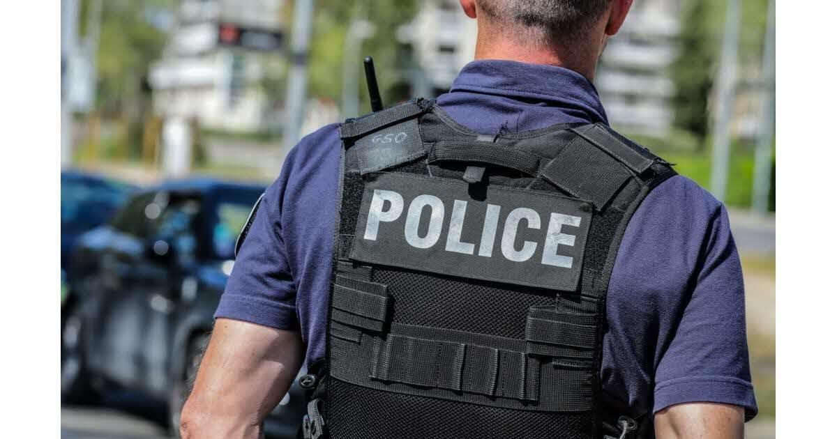 la dauphine libere e1596708349582.jpg?resize=412,232 - Le Mans : Un policier décède lors d'une intervention