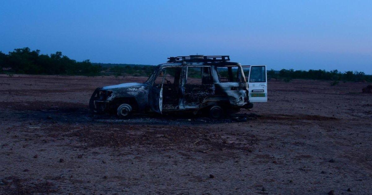 """la voix du nord 2 e1597052838223.jpg?resize=412,232 - Attaque meurtrière au Niger : Emmanuel Macron évoque """"un attentat"""""""