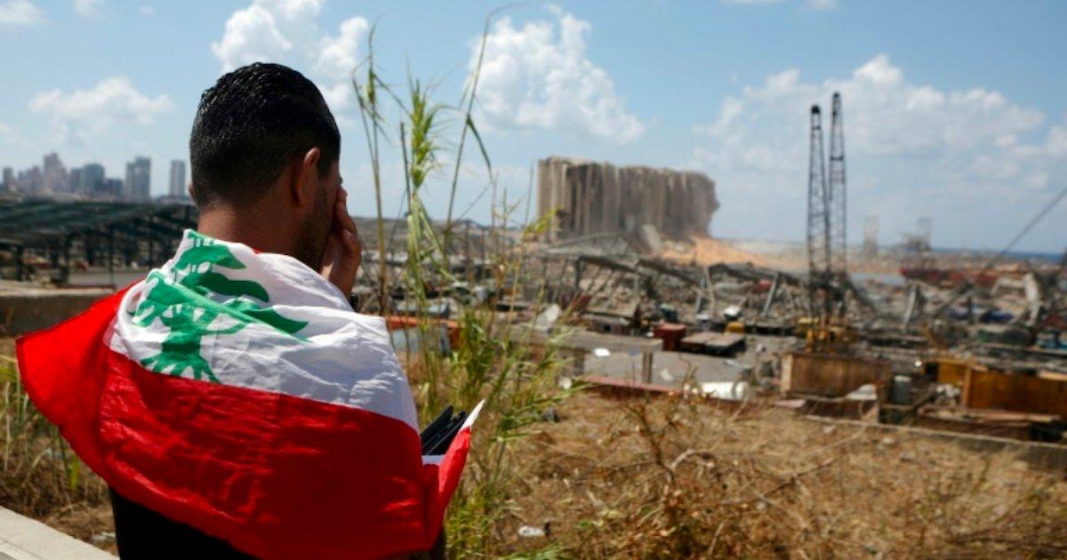 liban.png?resize=412,232 - La communauté internationale va apporter une aide d'urgence de plus de 250 millions d'euros au Liban