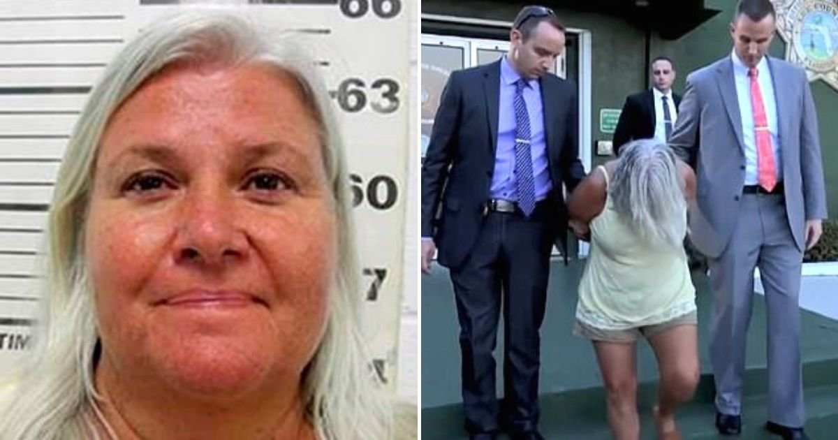 lois5.jpg?resize=412,232 - 58-Year-Old Grandmother Sentenced To Life In Prison Without Parole