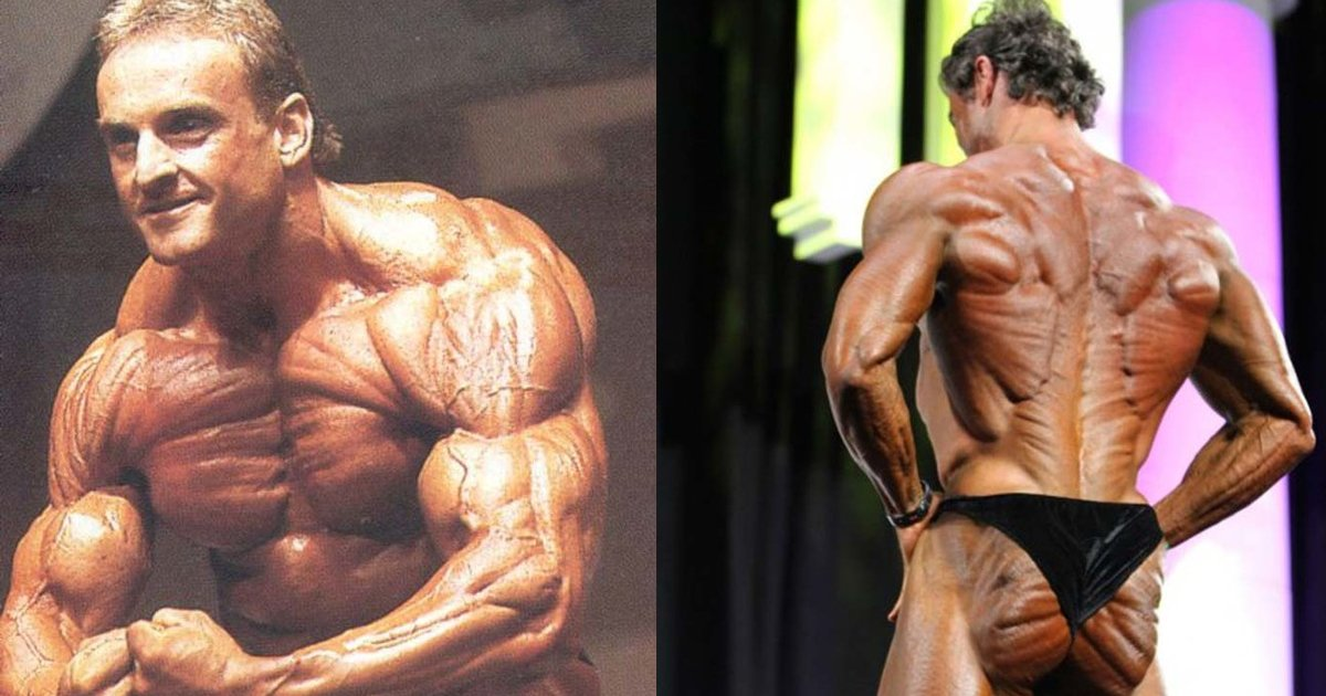 lowest body fat.jpg?resize=412,232 - This Athlete Had Lowest Body Fat But Excessive Use Of Steroids Led To His Painful Death At 31