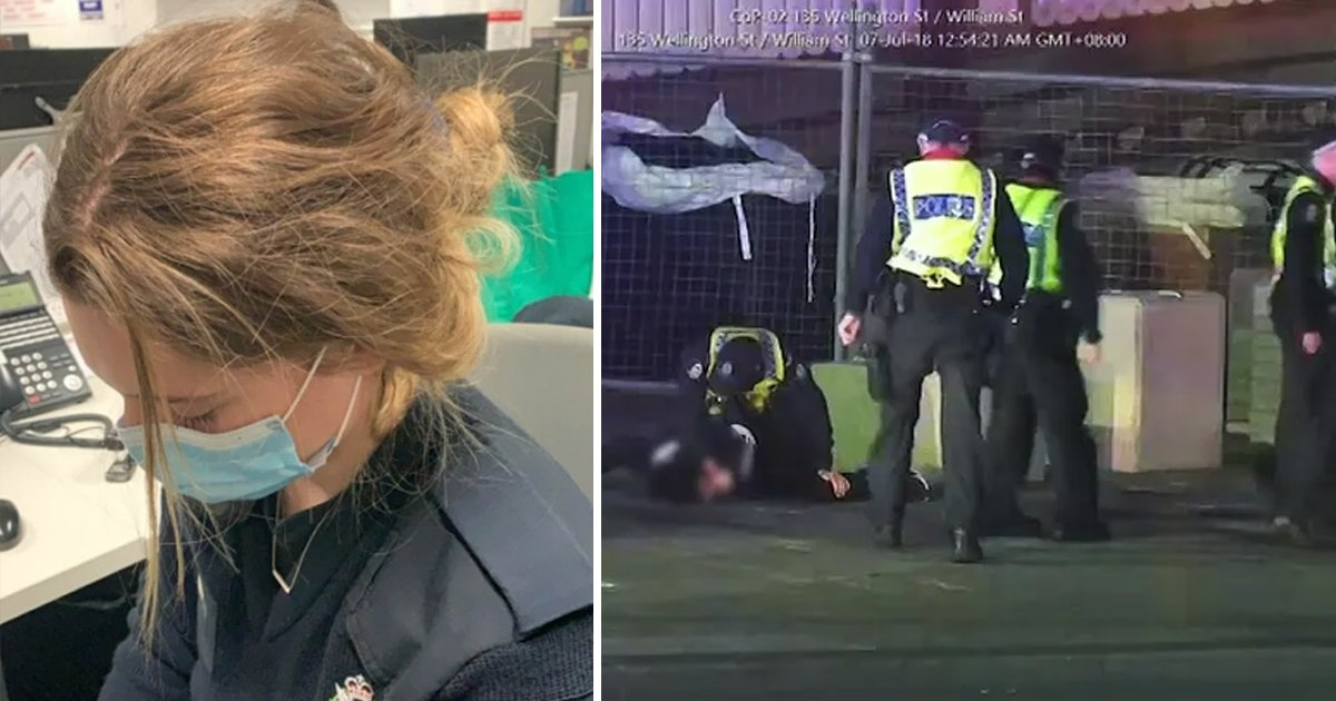 mask.jpg?resize=1200,630 - Woman Smashes A 26-year Old Female Cop's Head Into Concrete For Being Asked To Wear A Mask