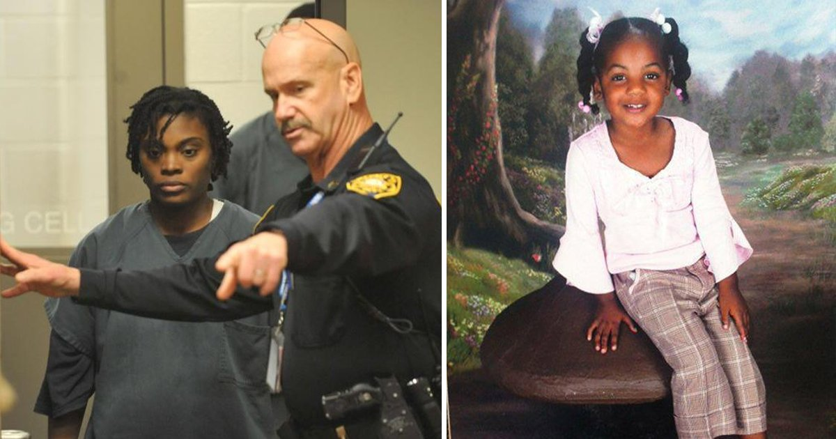 mom killed.jpg?resize=1200,630 - Evil Stepmother Arrested For Beating, Starving Stepdaughter Before Burning Body In Trash Bin
