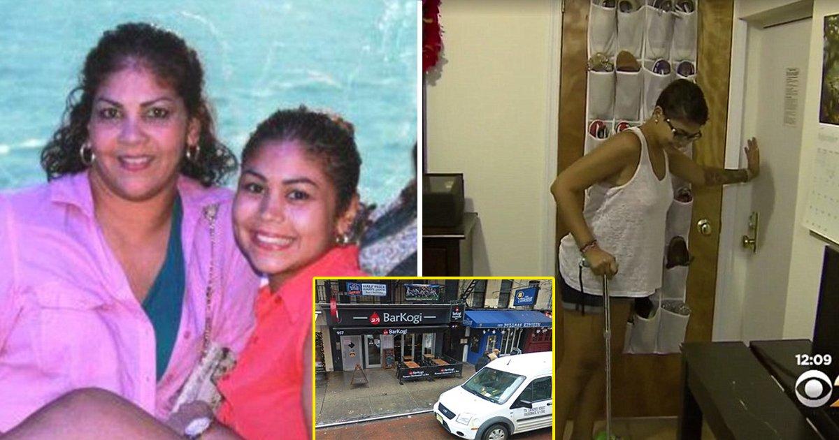 mother daughter.jpg?resize=1200,630 - Mother-Daughter Duo Mistaken For Lesbian Couple Violently Beaten Outside Restaurant