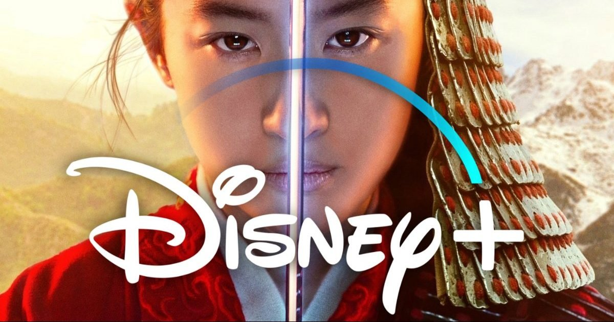 Disney Mulan Stream