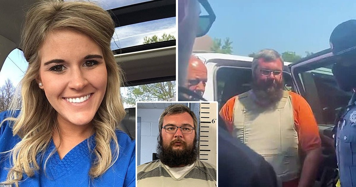 murder.jpg?resize=412,232 - Local Farmer Charged With Raping, Killing, And Burying Missing Jogger In Arkansas