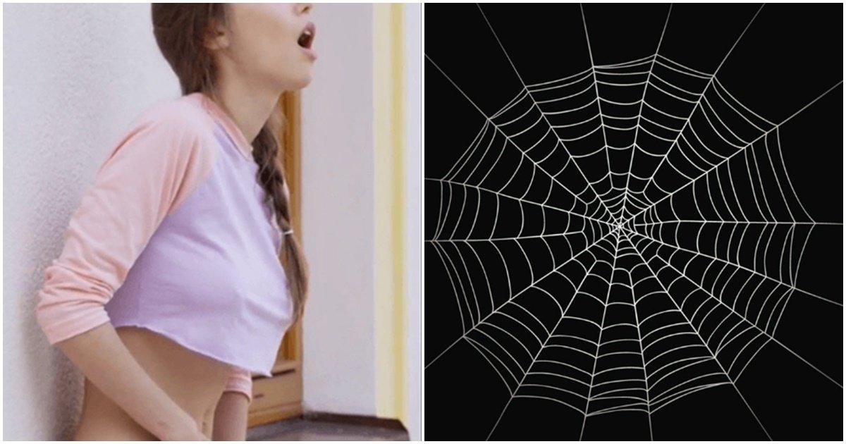 "page 174.jpg?resize=1200,630 - ""나 거미줄 쳤어..."" 대다수 여성들이 말하는 '나 소중이에 거미줄 쳤다..'의 '충격적인' 기준"
