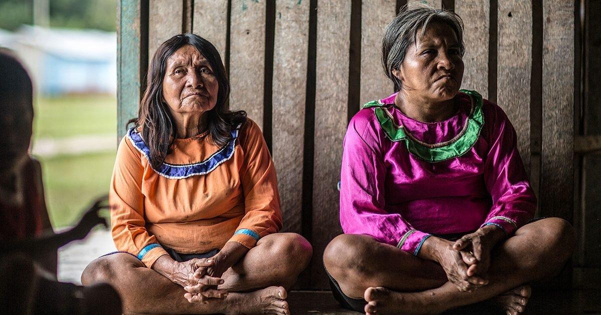 peru e1596646581967.jpg?resize=412,232 - Violence contre les femmes : Au moins 915 femmes ont disparu au Pérou pendant le confinement
