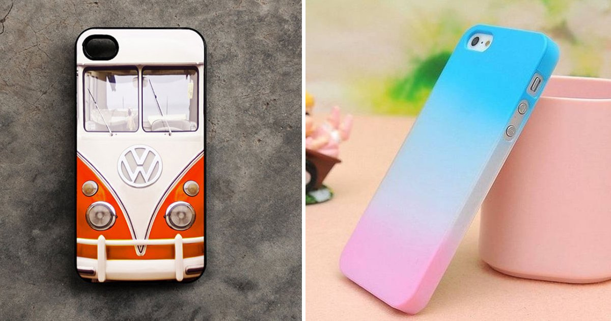 phone cases.jpg?resize=412,232 - 6 Coolest Phone Cases That Will Make You Stand Out In The Crowd