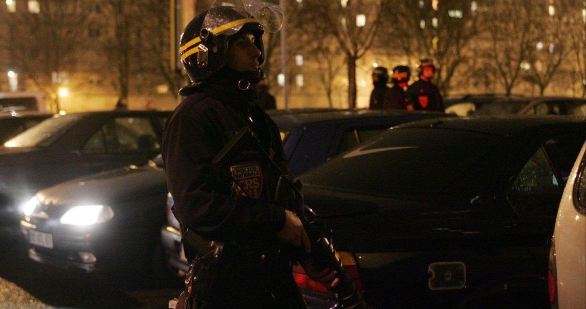 police.jpg?resize=412,232 - Seine-Maritime: des jeunes ont tendu un guet-apens à des policiers pour les attaquer