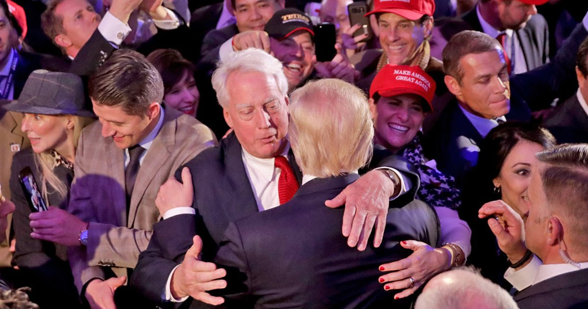 robert.jpg?resize=1200,630 - President Donald Trump's Brother Robert Trump Dies At 71