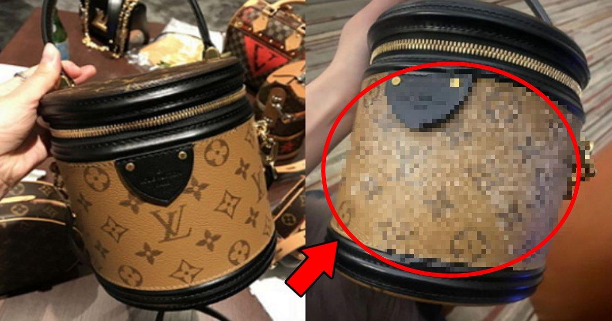 rui.png?resize=412,232 - コロナ感染防止のためにブランドバッグを消毒した女性の悲劇がヤバい件「これ30万円したのに…」