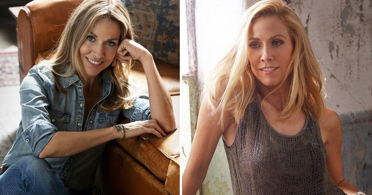 sheryl crow.jpg?resize=1200,630 - How Old Is Sheryl Crow? 8 Intriguing Facts About The Female Superstar
