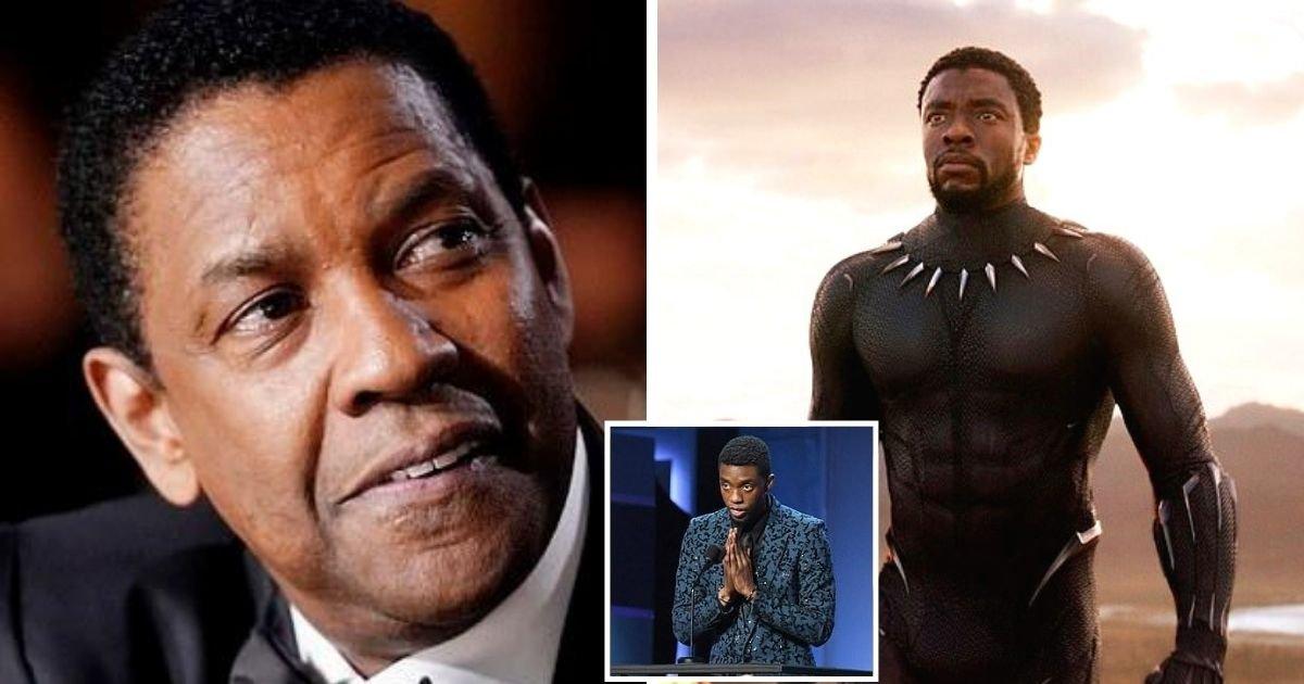 star6.jpg?resize=1200,630 - Denzel Washington Pays Tribute To Black Panther Star Chadwick Boseman