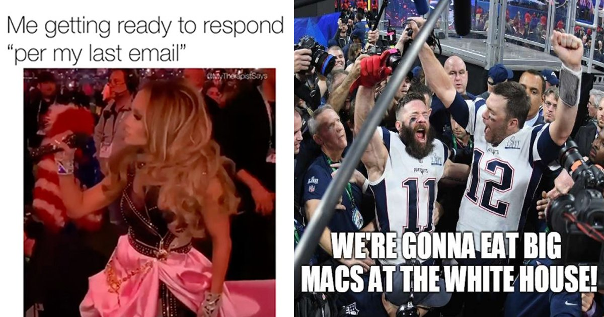 super bowl memes.jpg?resize=412,232 - 6 Super Bowl Memes That Will Boost Your Love For The Game Even More