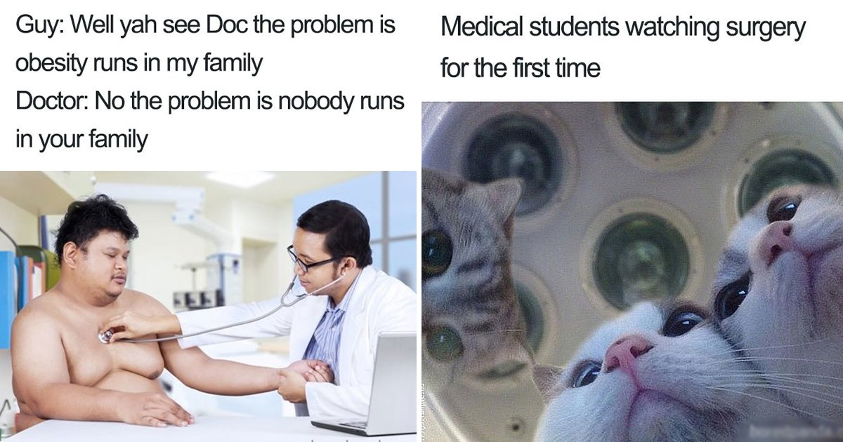 surgery.jpg?resize=1200,630 - 7 Funny Medical Doctors Memes You Can Troll Your Friends With