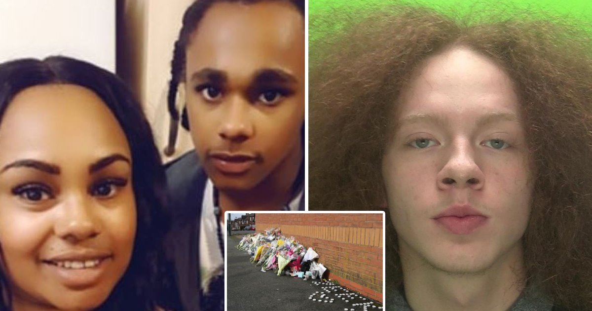 teens stabbed.jpg?resize=1200,630 - Teens Jailed For 20 Years After Brutally Stabbing Boy In Arm, Chest, Liver, And Lungs