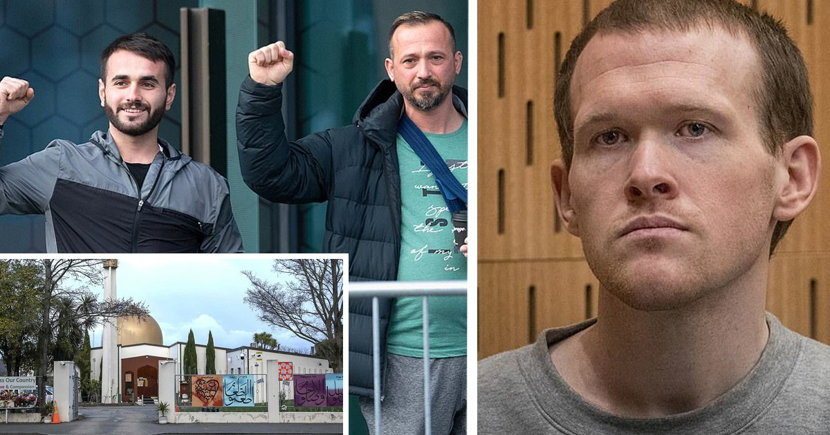 untitled 1 9.jpg?resize=1200,630 - New Zealand Mosque Attack: Shooter Brenton Tarrant Sentenced To Life Without Any Parole