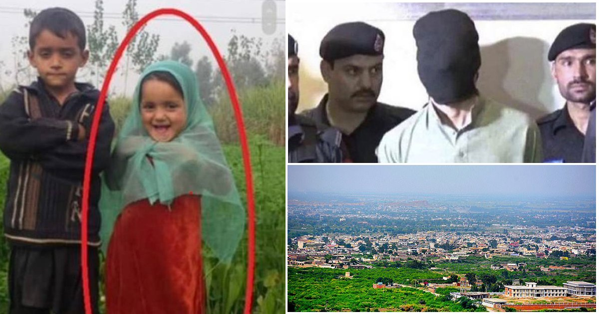 untitled 2 1.jpg?resize=1200,630 - Six-year-old Pakistani Girl Tortured And Brutally Murdered Before Being Dumped In A Sack