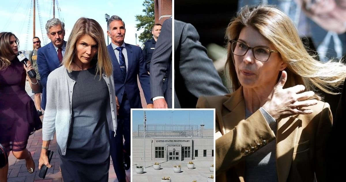 untitled design 1 19.jpg?resize=1200,630 - Lori Loughlin In Tears As She Is Sentenced Over College Admissions Scandal