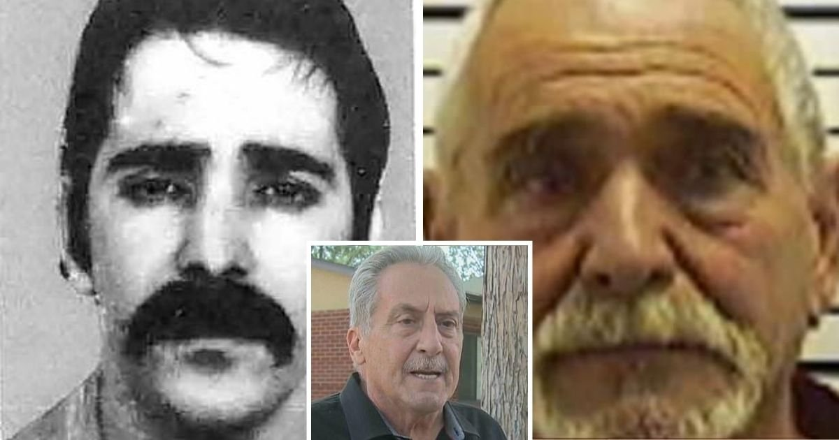 untitled design 1 9.jpg?resize=1200,630 - Fugitive Who Was On The Run For 46 Years Is Caught By The Cop He Shot Nearly Five Decades Ago