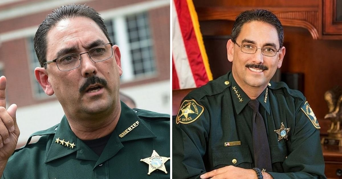 untitled design 3 9.jpg?resize=412,232 - Sheriff Bans Employees And Office Visitors From Wearing Face Masks