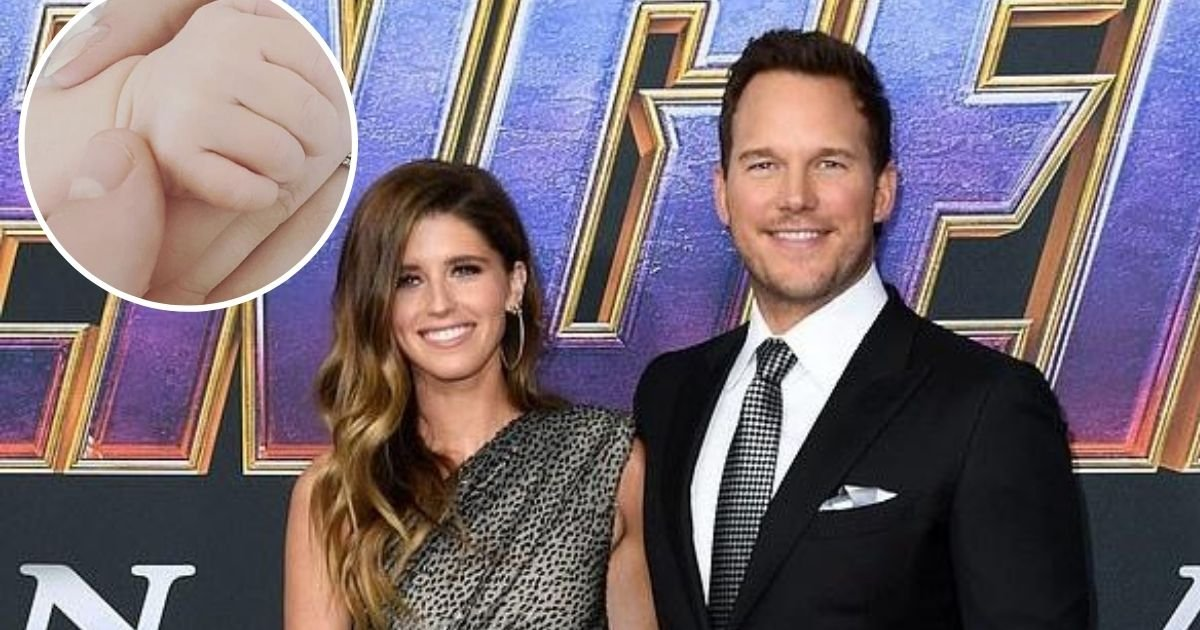 untitled design 4 6.jpg?resize=412,232 - Chris Pratt And Katherine Schwarzenegger Announce The Birth Of Their Baby And Reveal The Name
