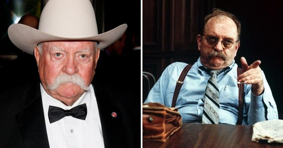 untitled design 4.jpg?resize=412,232 - The Face Of Quaker Oats And 'Cocoon' Actor Wilford Brimley Passed Away