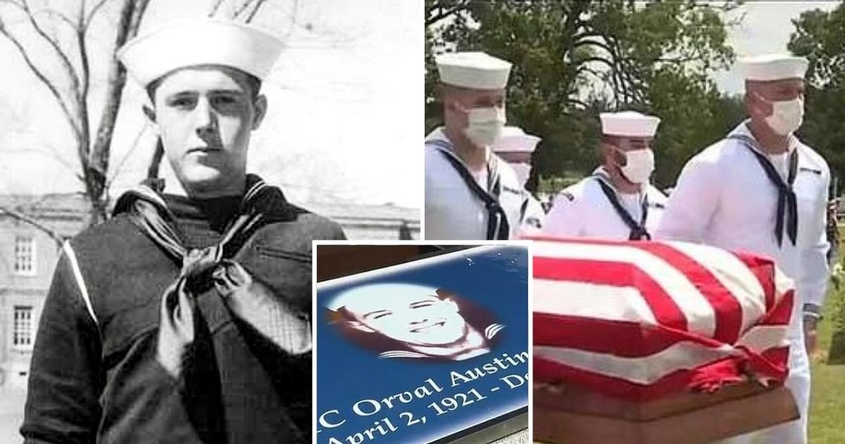 untitled design 9.jpg?resize=412,275 - Navy Seaman Killed In Pearl Harbor Attack Finally Laid To Rest Next To His Parents