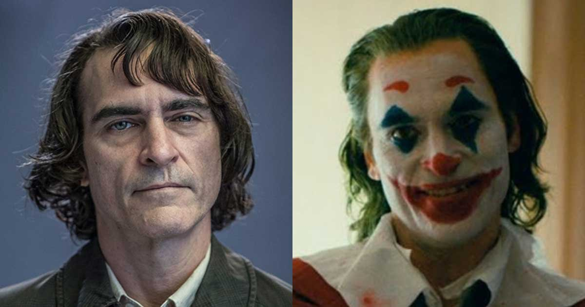 1 110.jpg?resize=1200,630 - Joaquin Phoenix Offered $50 Million Deal To Reprise His Role In Two Joker Sequels