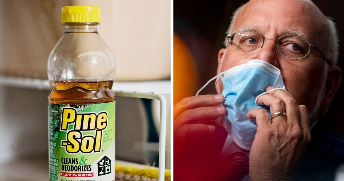 1 196.jpg?resize=1200,630 - Pine-Sol Cleaner Has Been EPA-Approved To Kill Coronavirus On Surfaces