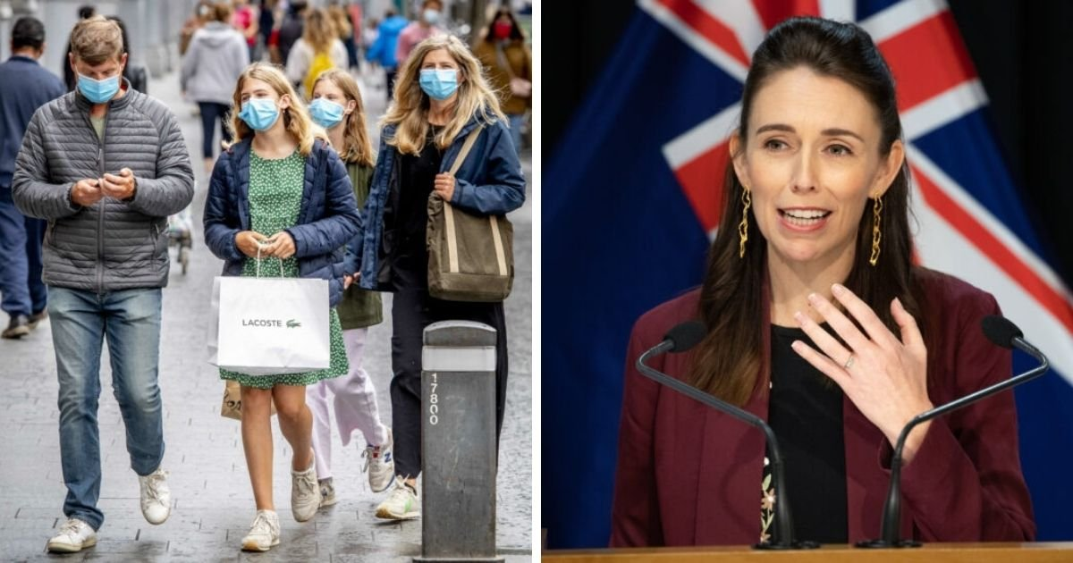 1 199.jpg?resize=1200,630 - New Zealand Announced The End Of Pandemic Restrictions Outside Of Auckland