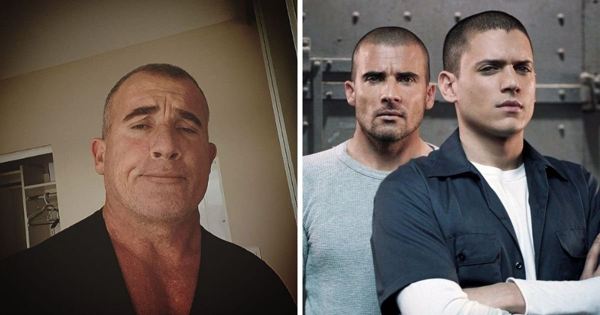 1 211.jpg?resize=1200,630 - Dominic Purcell Who Plays 'Lincoln' in Prison Break Confirms Season Six Is Happening