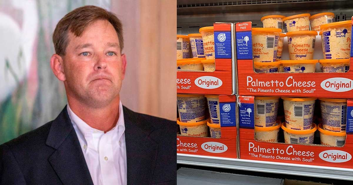 1 236.jpg?resize=1200,630 - Costco Pulls Palmetto Cheese After Owner Brian Henry's BLM Remarks