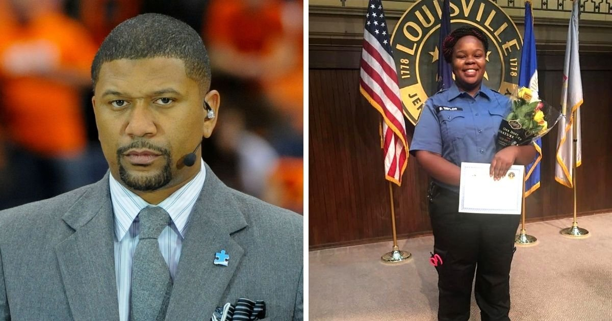1 246.jpg?resize=1200,630 - Jalen Rose Urged 'Arrest The Cops That Killed Breonna Taylor' Before An ESPN Commercial Break