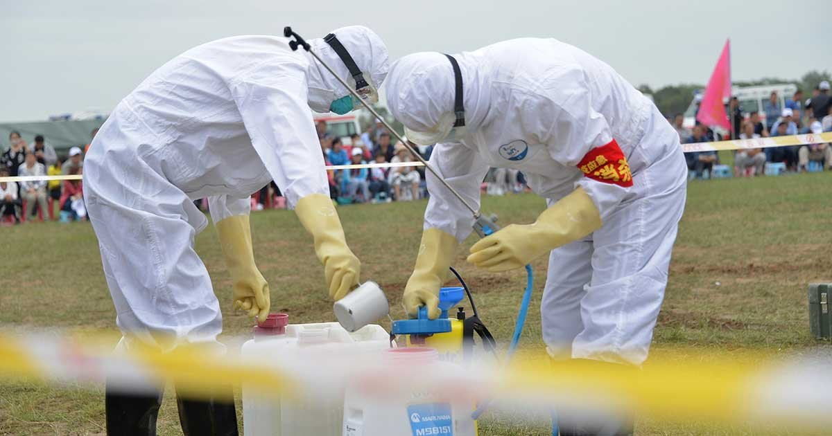 1 273.jpg?resize=412,232 - China Launches Emergency Response After Bubonic Plague Case Confirmed In The Country