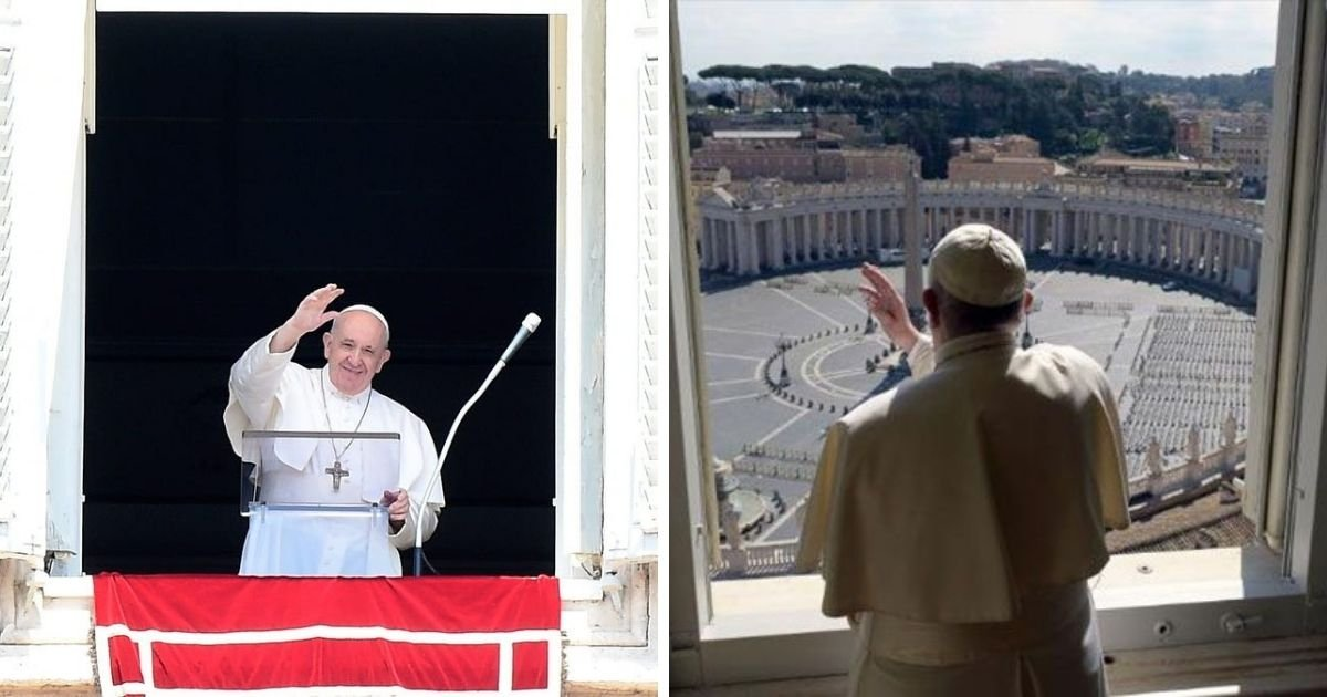 1 50.jpg?resize=1200,630 - Pope Francis Says Gossip Is A Plague Worse Than COVID