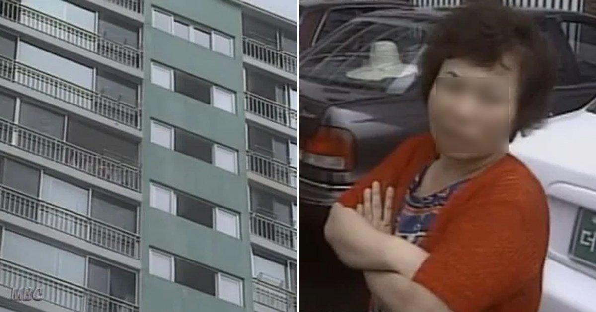"2 98.jpg?resize=1200,630 - ""놀라운 세기말 감성""... 23층 아파트에서 떨어졌는데 생존한 아들을 본 엄마의 쿨한 반응 (영상)"