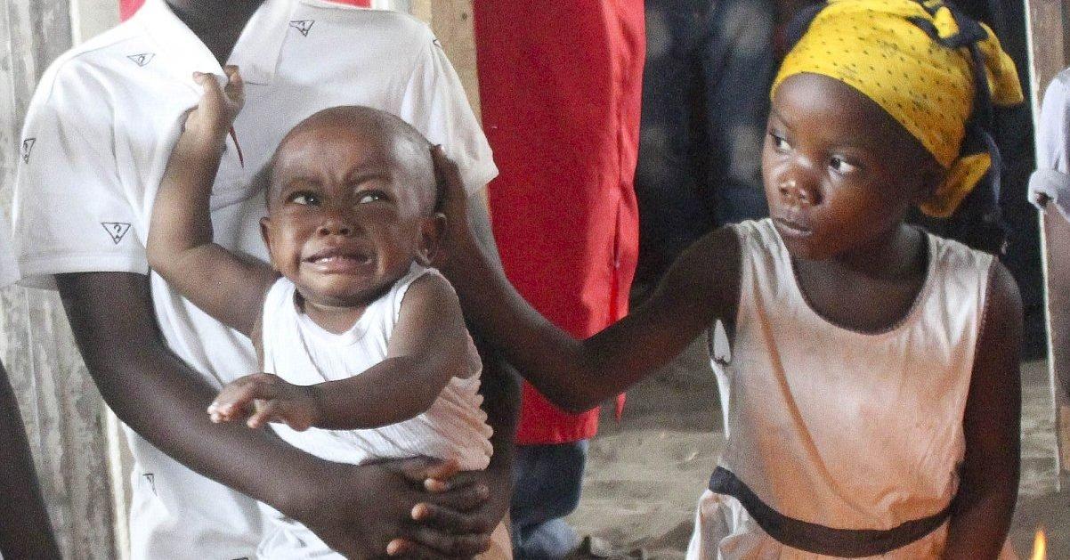 2d8e4c8800000578 0 image a 3 1445252224342 e1601350213681.jpg?resize=412,275 - République démocratique du Congo : les enfants accusés de sorcellerie sont abandonnés
