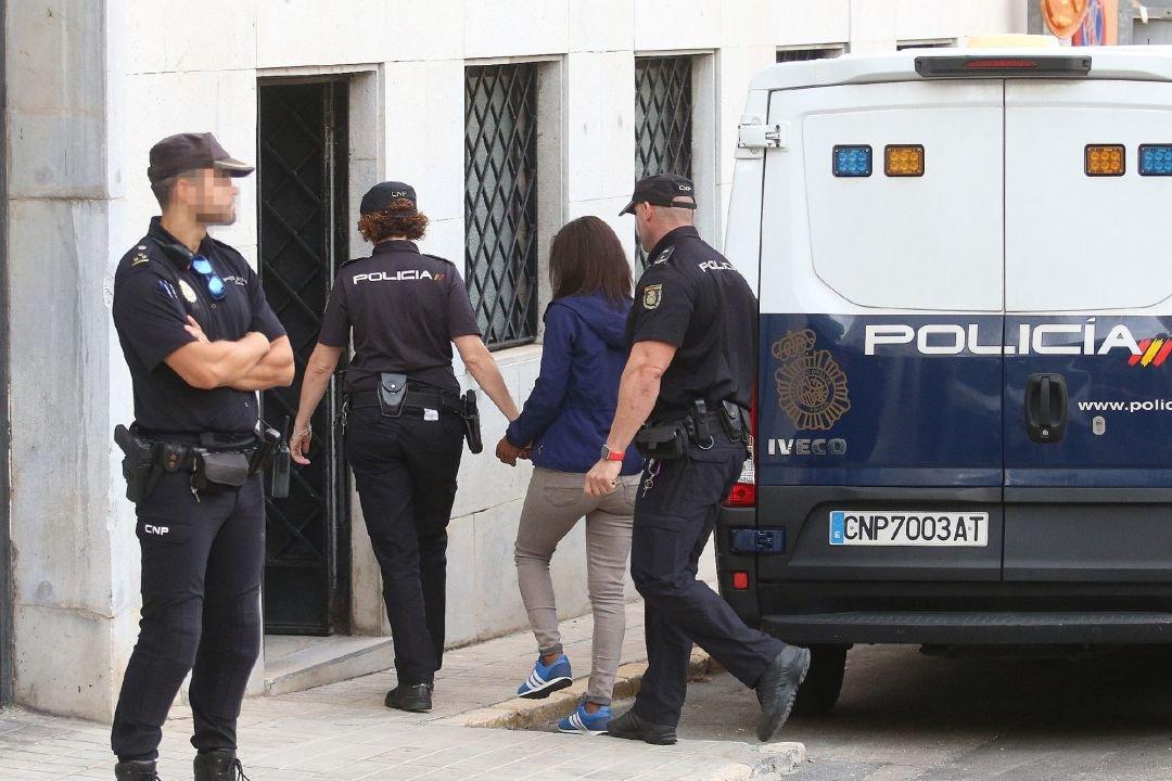 Prisiones abre una investigación para identificar a los presuntos funcionarios que hablaron sobre Ana Julia Quezada   Tribunales   Cadena SER