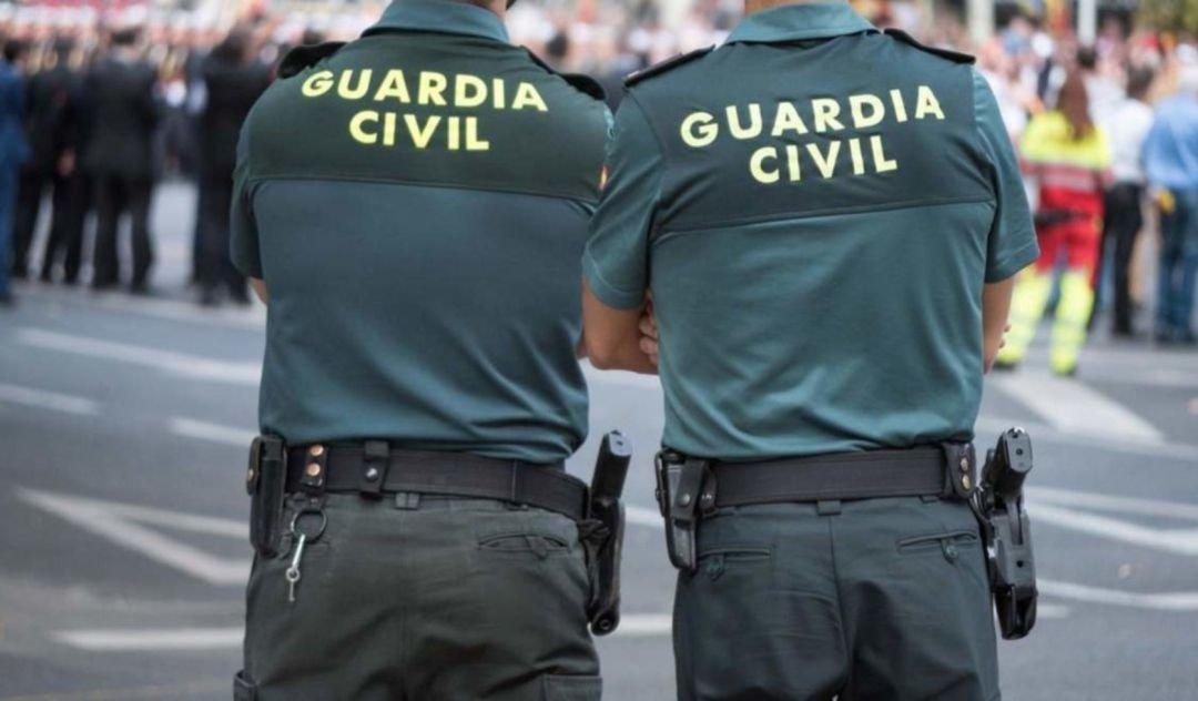 Expulsado un guardia civil que robó en vestuarios   Radio Ourense   Cadena SER