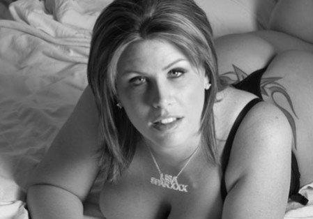 Esta mujer tuvo sexo con 919 hombres en un día (+Fotos)... en Taringa!