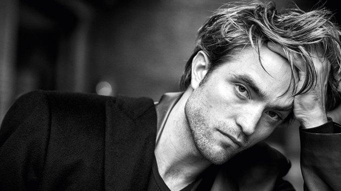 Robert Pattinson on Playing Batman and