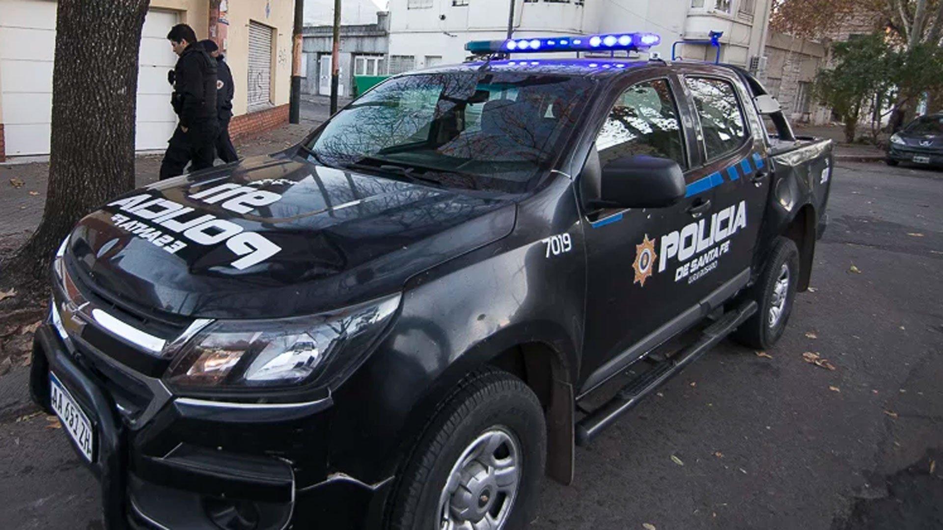 Horror en Santa Fe: una mujer fue internada en grave estado tras ser quemada por el hijo de su pareja - Infobae