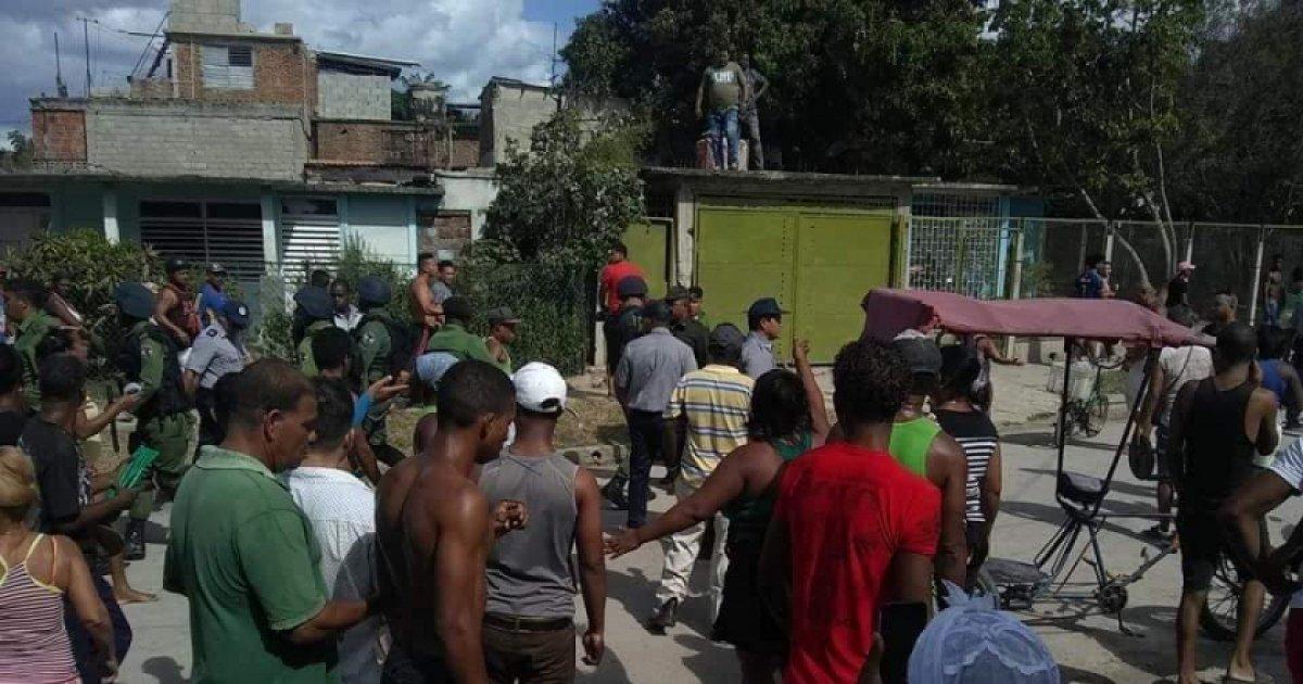 Nuevos detalles sobre el caso de la niña violada en Santiago de Cuba