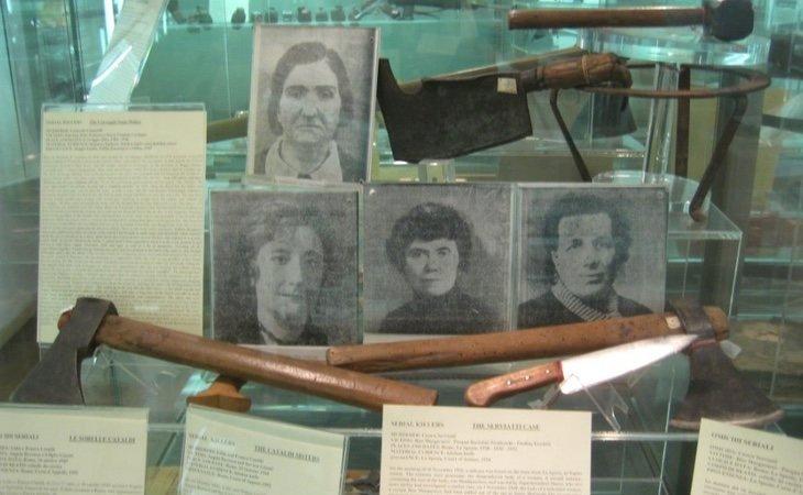 Leonarda Cianciulli, la brutal asesina que convirtió sus amigas en pastillas de jabón y pastas de té - Los Replicantes