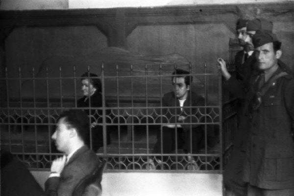 Leonarda Cianciulli - Crimen + Investigación